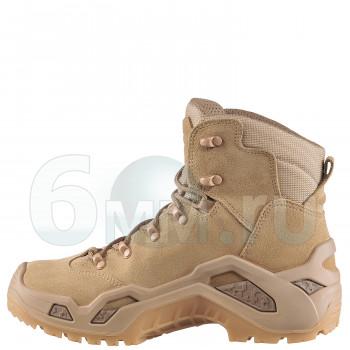 Ботинки LOWA Z-6S Coyote Op 44.5 (10) Gore-Tex