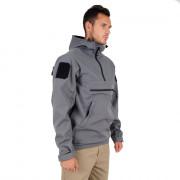 Куртка (GIENA) Анорак PILIGRIM Gray 48-50/176