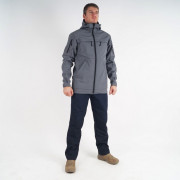 Куртка (GIENA) SPECTER Black 52-54/182