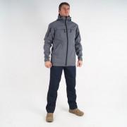 Куртка (GIENA) SPECTER Gray 52-54/182