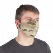 2400001323807 Маска защитная (Giena) Vizard Multicam (сорочка)