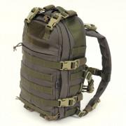 Рюкзак (GIENA) REX WP-Compact (Olive)