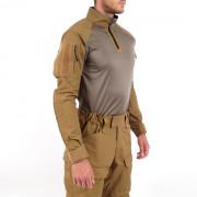 Боевая рубашка (GIENA) Raptor mod.2 48-50/182 (Coyote Brown)
