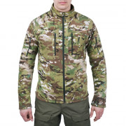 Кофта флисовая (GIENA) Canada Long Zip 44-46/176 (Multicam)