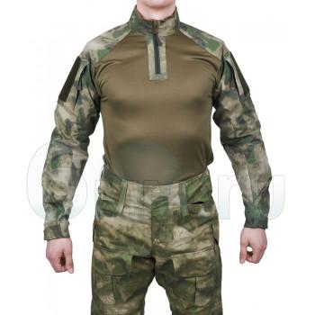 Боевая рубашка (GIENA) Тип-2 mod2 44-46/170 (A-Tacs FG)