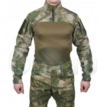 Боевая рубашка (GIENA) Тип-1 mod2 44-46/170 (A-Tacs FG)