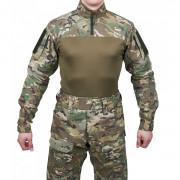 Боевая рубашка (GIENA) Тип-1 mod2 52-54/182 (Multicam)