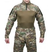 Боевая рубашка (GIENA) Тип-1 mod2 48-50/176 (Multicam)