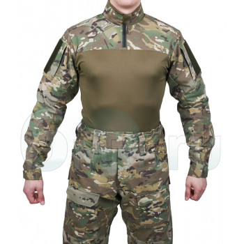 Боевая рубашка (GIENA) Тип-1 mod2 44-46/176 (Multicam)