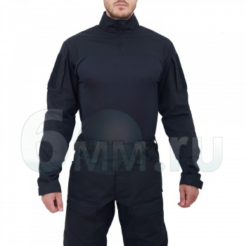 Боевая рубашка (GIENA) Тип-1 mod2 44-46/176 (Black)