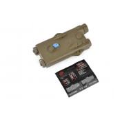 Анпек (ELEMENT) ANPEQ-2 под аккумулятор (DE) + лцу