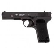Модель пистолета (Gletcher) TT A CO2 (Брак)