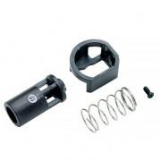 Нозл клапана затвора (GUARDER) for TM G17/G26 (Glock-112)