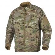 Куртка (Helikon-Tex) WOLFHOUND Jacket-Climashield Apex 67g (Camogrom) XL
