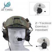 Наушники (Z-TAC) COMTAC I (FG) Z032 (Fast version)