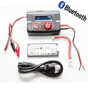 Зарядное устройство SKYRC 6x80 с блоком питания (12V/220V)