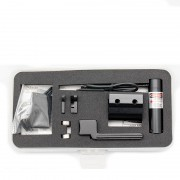 Лазер для пистолета RIS (SRC) c кнопкой Red Laser