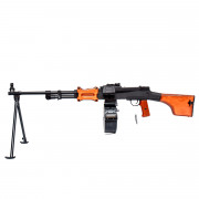Страйкбольный пулемет (LCT) RPD Wood (NV)