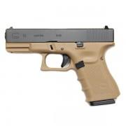Страйкбольный пистолет (WE) GLOCK 19 TAN (GGB-0359TMA-T)
