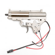 Гирбокс в сборе (LCT) M4/M16 ver.2 110-120м/с провода в приклад M-032