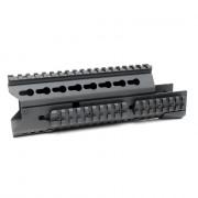 Цевье (LCT) Keymod rail 9,5 inch PK-298