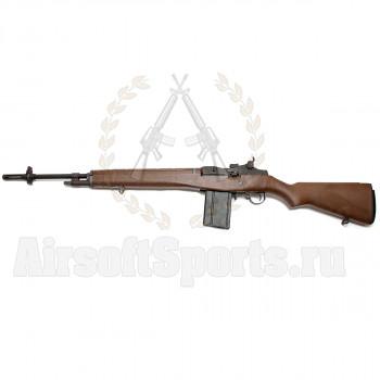 Страйкбольная винтовка (WE) M14 GBB (Open Bolt)