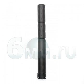 Глушитель (G&G) SR-25 330mm x 35mm быстросъмн.