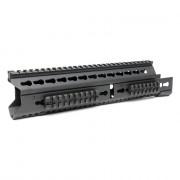 Цевье (LCT) Keymod rail 13,5 inch PK-297