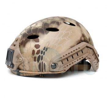 Шлем Ops-Core Base Jump (Kryptek-Highlander)