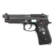 Страйкбольный пистолет (WE) M9A1 MEU Black (GC-0343TM)