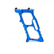 Ручка тактическая HALO MINIVERT STYEL M-Lok (BLUE)