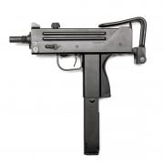 Страйкбольный пистолет-пулемет (WELL) M11 Ingramm GBB (WLL-G11)