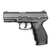 Страйкбольный пистолет (KWC) TAURUS PT24/7 Fixed slide CO2