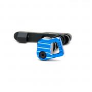 Кнопка выброса магазина M4 type C (Blue)
