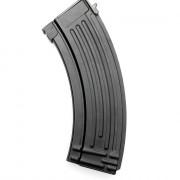 Магазин механический (King Arms) АК47 для LCT 140 ш, металл Black