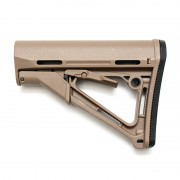 Приклад Magpul CTR Stock (TAN)