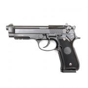 Страйкбольный пистолет (KWC) Beretta 92F CO2 GBB KCB-23AHN