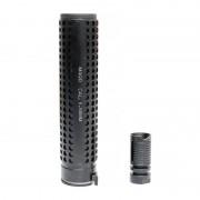 Глушитель (Cyma) М4/M16 QD Silencer 170mm x 35mm c пламягас. (быстросъем.) M028