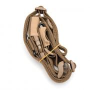 Ремень трехточечный (ДОЛГ М2) койот стандартный