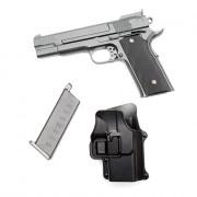 Страйкбольный пистолет (Galaxy)  G-20+ Spring