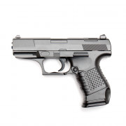 Страйкбольный пистолет (Galaxy)  G-19 Black Spring