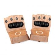 Перчатки Oakley Tactical Gloves TAN беспалые (M)