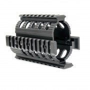 Цевье (Cyma) for AKSU RIS Aluminum Handguard C114