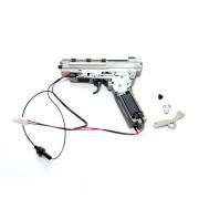Гирбокс в сборе (LCT) AK ver.3 120-130м/с провода под крышку PK-113