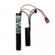 Аккумулятор PowerLabs 11,1V 2500mAh CQB-type (Li-Ion) Т-разъем
