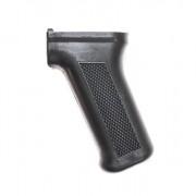 Рукоятка пистолетная (LCT) 74 черная PK-09