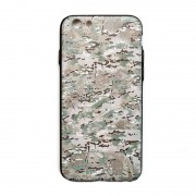 Чехол для IPhone 6/6S (Multicam) силикон