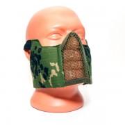 Маска защитная НИНДЗЯ (Flektarn)