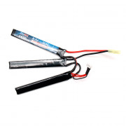 Аккумулятор BlueMAX 11.1V 1450mah 30C CQB (Li-Po)