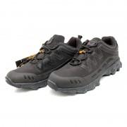 Ботинки MAGNUM полуботинки Spider 8.1 размер 45 Black